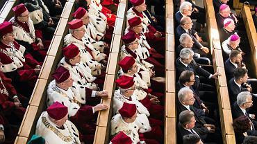 Kolegium KUL: Za tezami oczerniającymi św. Jana Pawła II nie idą żadne fakty