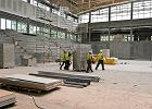 Nowa koszykarska hala będzie się nazywać Artego Arena?