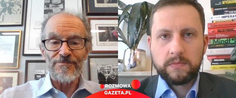 Daniel Fried: Traktowanie TVN jako wroga narodu nie ma żadnego sensu