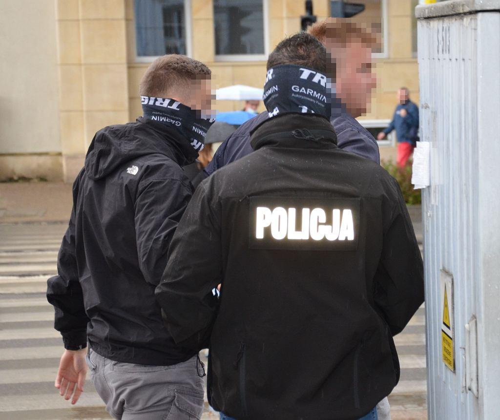 Gdańsk Policja