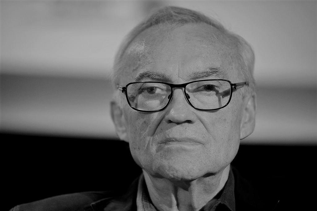 Janusz Kondratiuk nie żyje