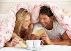 Filiżanka herbaty lepsza od seksu i milej mieć dziecko niż męża?