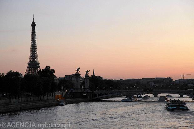 Po Paryżu nie można jeździć starymi autami