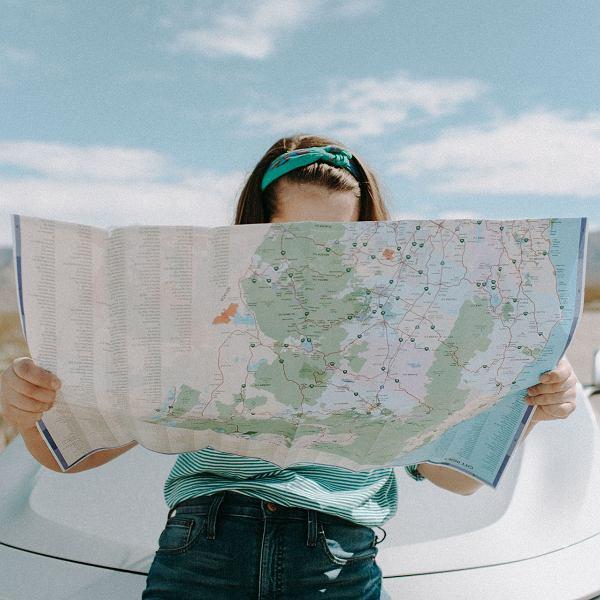 Aplikacje niezbędne w podróży