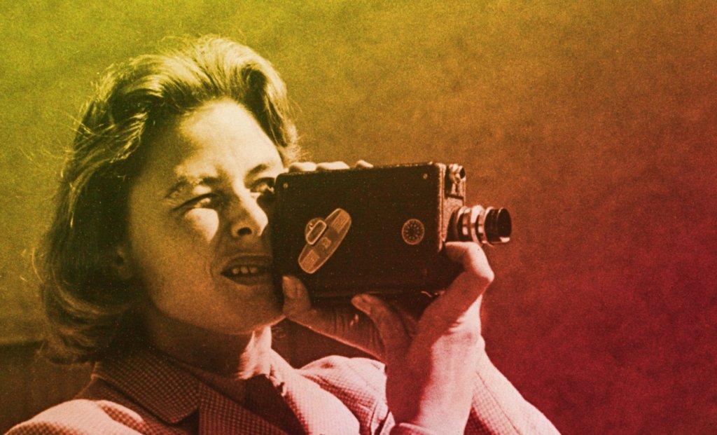 Ingrid Bergman. Własnymi słowami reż. Stig Bjorkman / Materiały prasowe