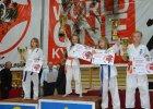 Sukcesy młodych karateków z Morawicy. Sześć razy na podium w Limanowej