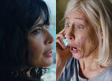 Jest zwiastun ''Kobiet Mafii 2''! Show kradną gwiazda serialu ''Luz Maria'' i oszpecona Warnke