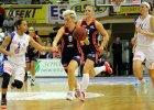 Basket gra zaległy mecz i może wskoczyć na ligowe podium