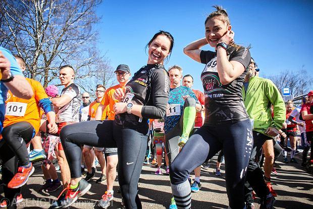 Zdjęcie numer 69 w galerii - Otwarcie sezonu biegowego w Łodzi.