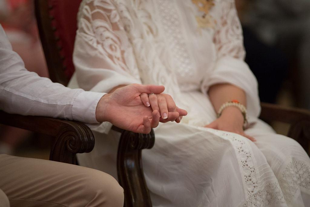 Ślub kościelny to nie wszystko. Ksiądz nie dopełnił formalności
