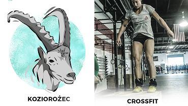Znaki zodiaku a aktywność fizyczna