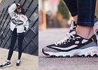 Skechers - buty sportowe idealne na co dzień