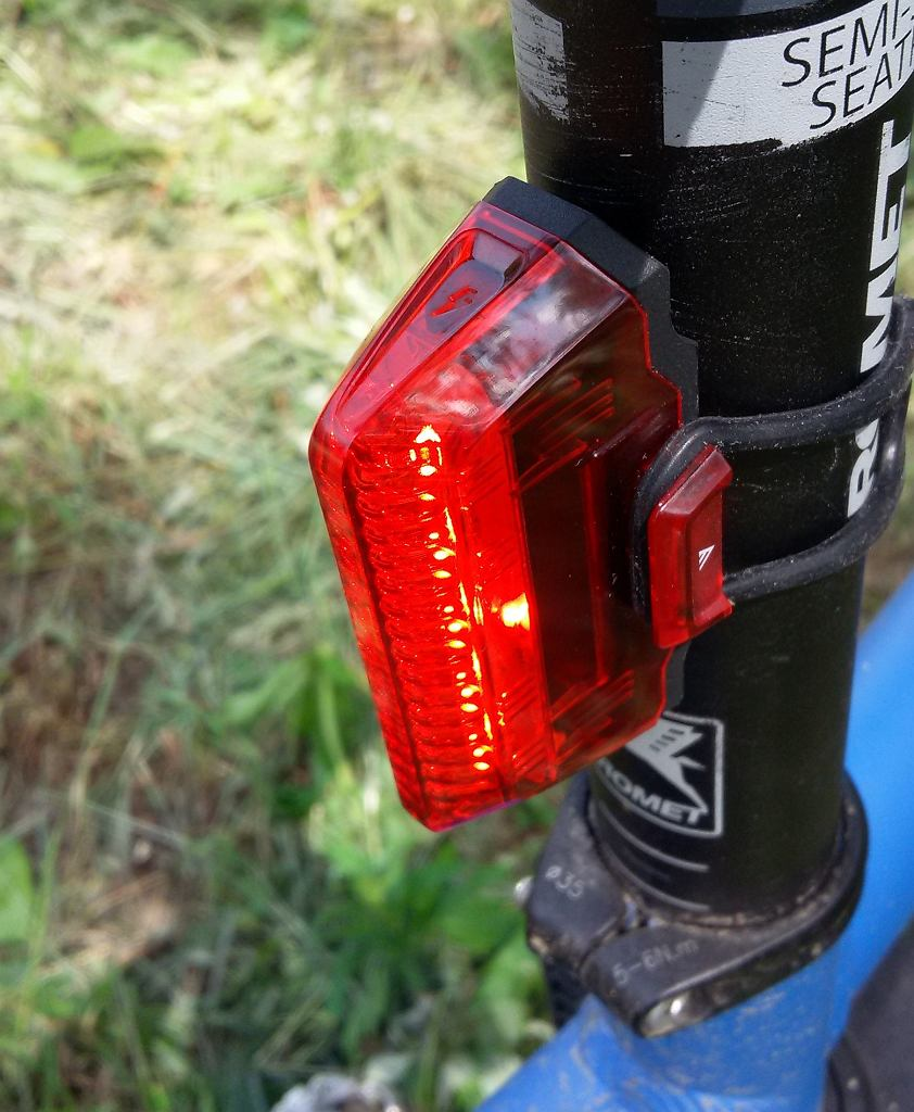Mactronic Red Edge