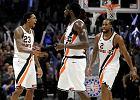 Los Angeles Clippers wygraliz Portland Trail Blazers. Jako pierwsi w sezonie złamali barierę 1000 punktów