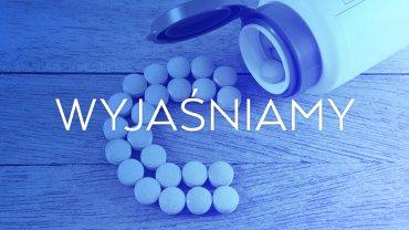Lewoskrętna witamina C - wyjaśniamy