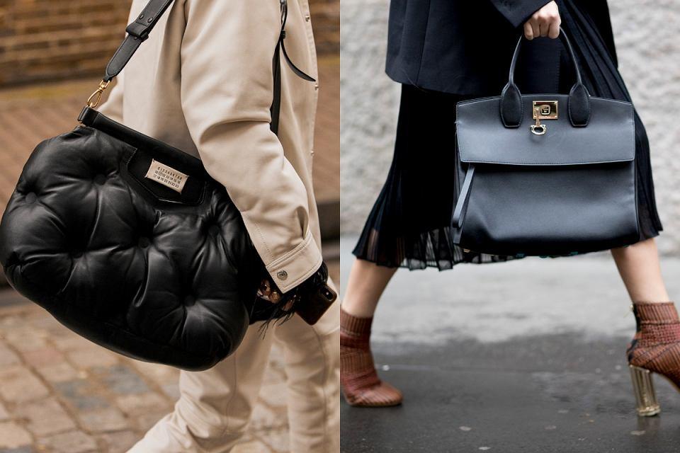 Modne torebki na jesień i zimę