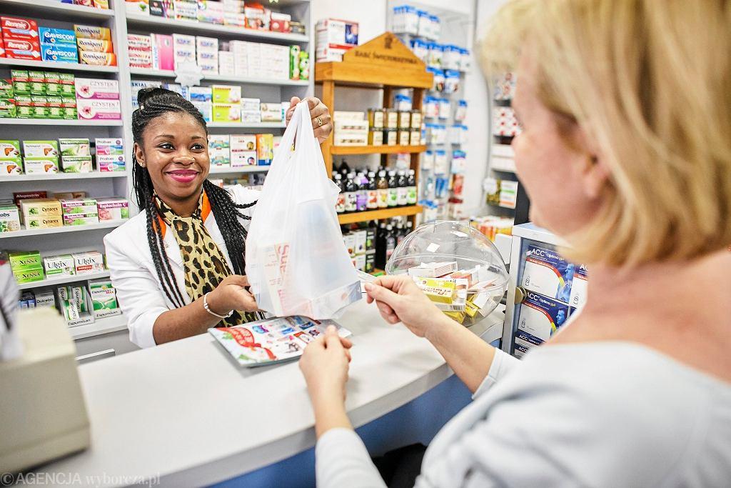 Nowa lista leków refundowanych od 1 maja