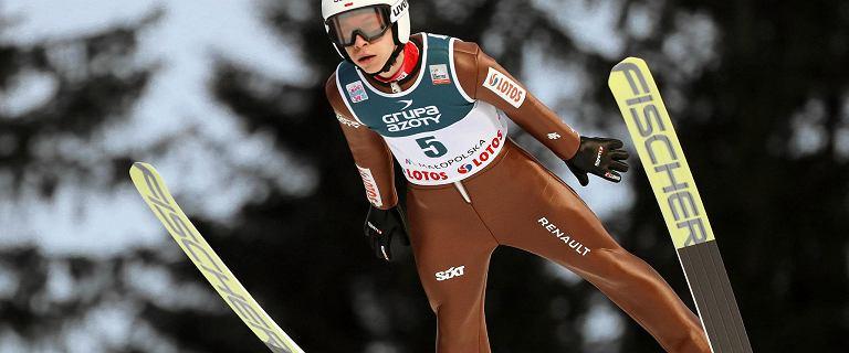 Skoki narciarskie. Powrót do Pucharu Świata w polskiej kadrze