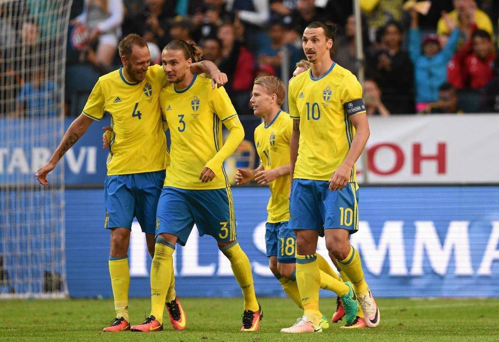 Irlandia - Szwecja. Transmisja TV. Stream Online, Relacja na żywo