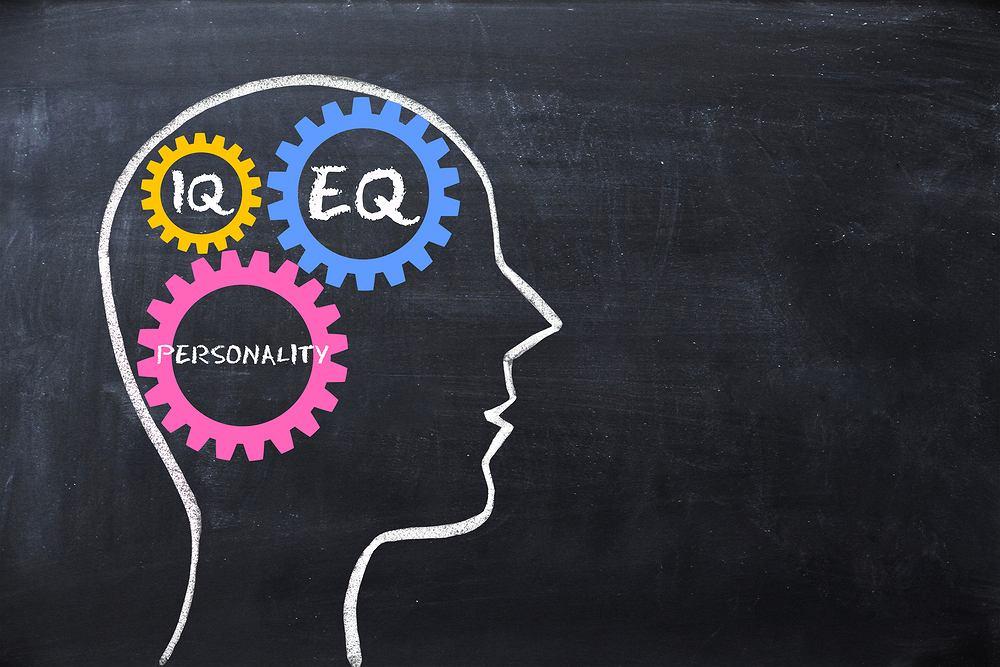 Inteligencja emocjonalna dotyczy zdolności człowieka do rozpoznawania własnych uczuć oraz uczuć osób z otoczenia