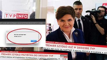 Strona dystrybucja.tvp.pl jest podatna na atak XSS
