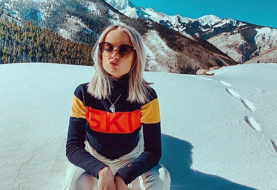 Najlepsze swetry w góry: w stylu retro!
