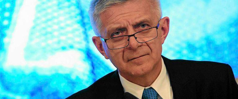 Belka: Samorządy powinny pokazywać Morawieckiemu rachunki na grube miliony