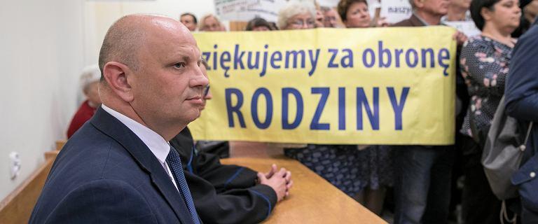 Lublin: radny PiS musi zapłacić 5 tys. zł na Marsz Równości. Sąd utrzymał wyrok