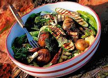 Grillowane warzywa - ugotuj
