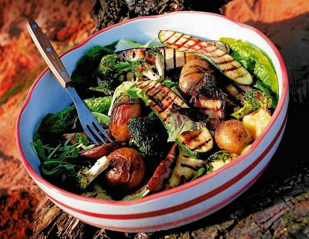 Kuchnia Australijska Piknik Pod Wisząca Skałą
