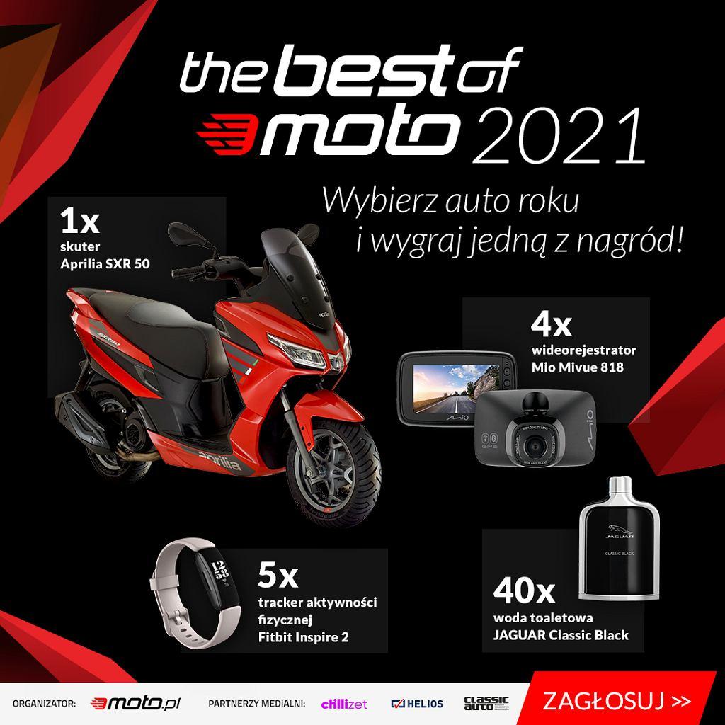 The Best of Moto 2021