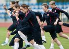 Piłkarki AZS-u Wrocław powołane do reprezentacji Polski
