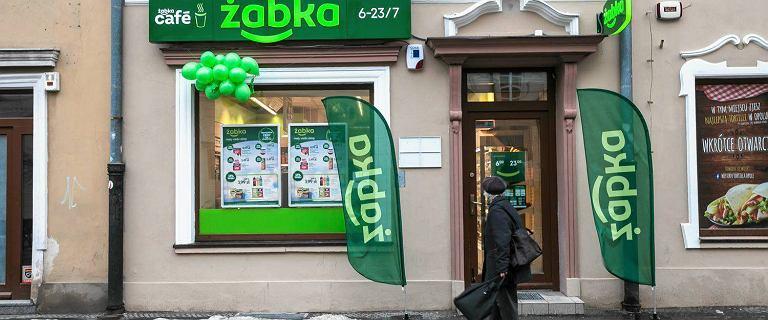 Żabka chce mieć 6 tys. sklepów. Koniec sieci Freshmarket