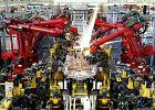 Ożywienie w fabrykach aut