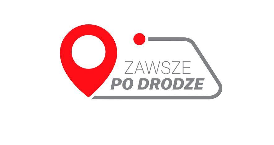 Logo Zawsze po drodze