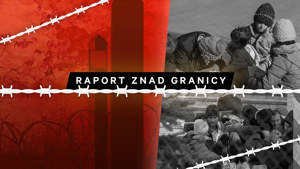 Raport znad granicy