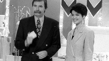 Magda Masny, Wojciech Pijanowski w 1993 roku