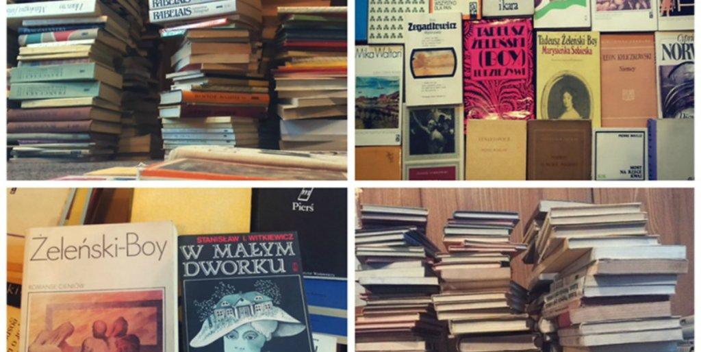 Kiermasz dobrej książki