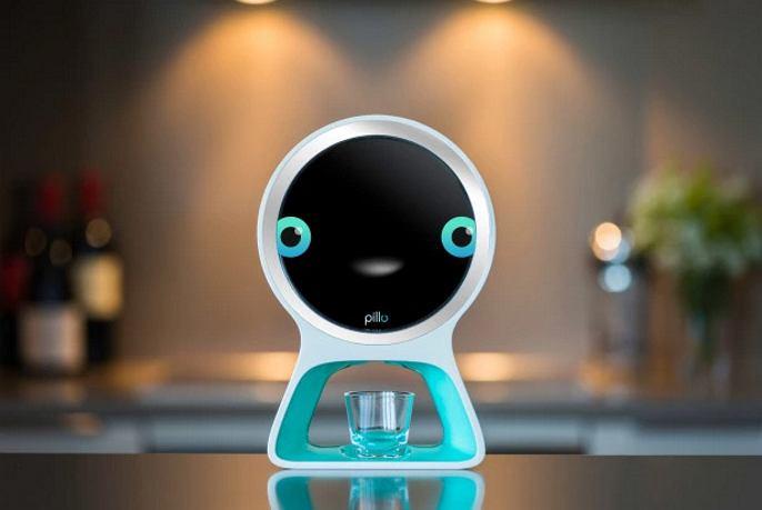 Robot Pillo