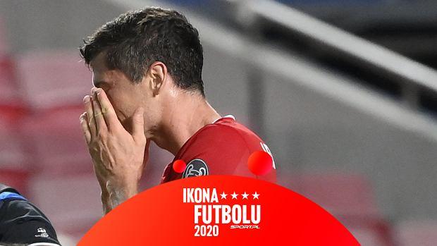 Luis Suarez Miramontes skomentował triumf Lewandowskiego w Ikonie Futbolu 2020