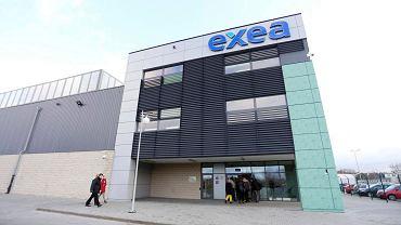 Exea Data Center