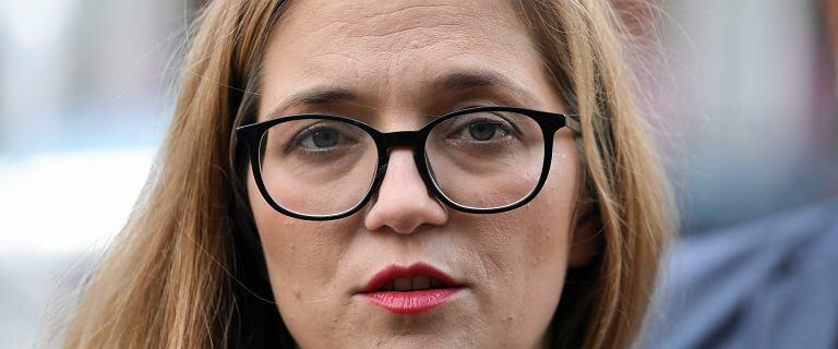 Magdalena Biejat: Uznali, że skoro ta decyzja nadchodzi bez rozgłosu, to przejdzie też bez echa