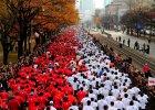XXVII Bieg Niepodległości w Warszawie
