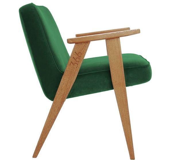 Krzesło 366 Józefa Chierowskiego