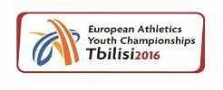Mistrzostwa Europy w Tbilisi