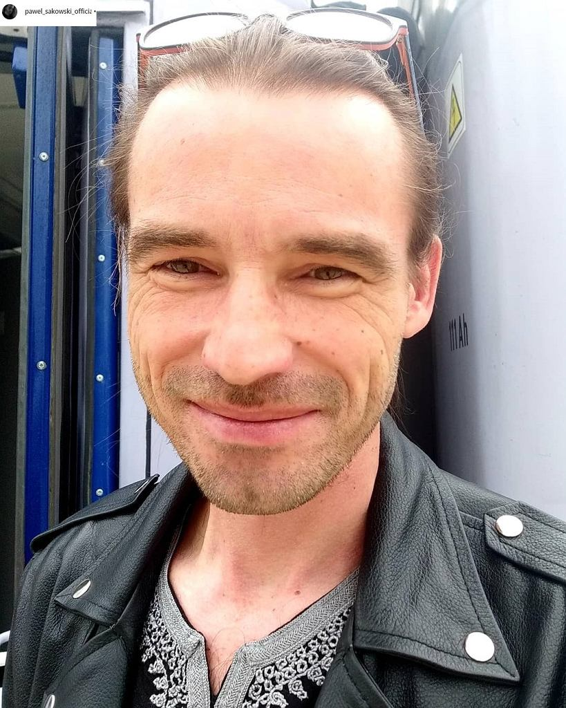 Paweł Sakowski