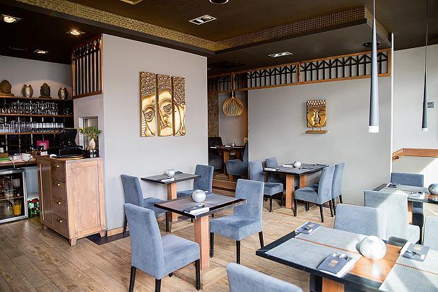 Restauracja Lao Thai, Gdańsk