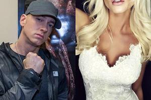 Eminem i jego córka Hailie Scot