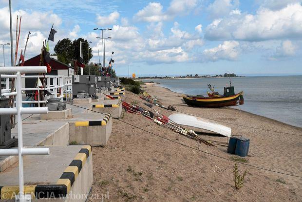 Zatoka Pucka. PGNiG rezygnuje z budowy podmorskiego rurociągu