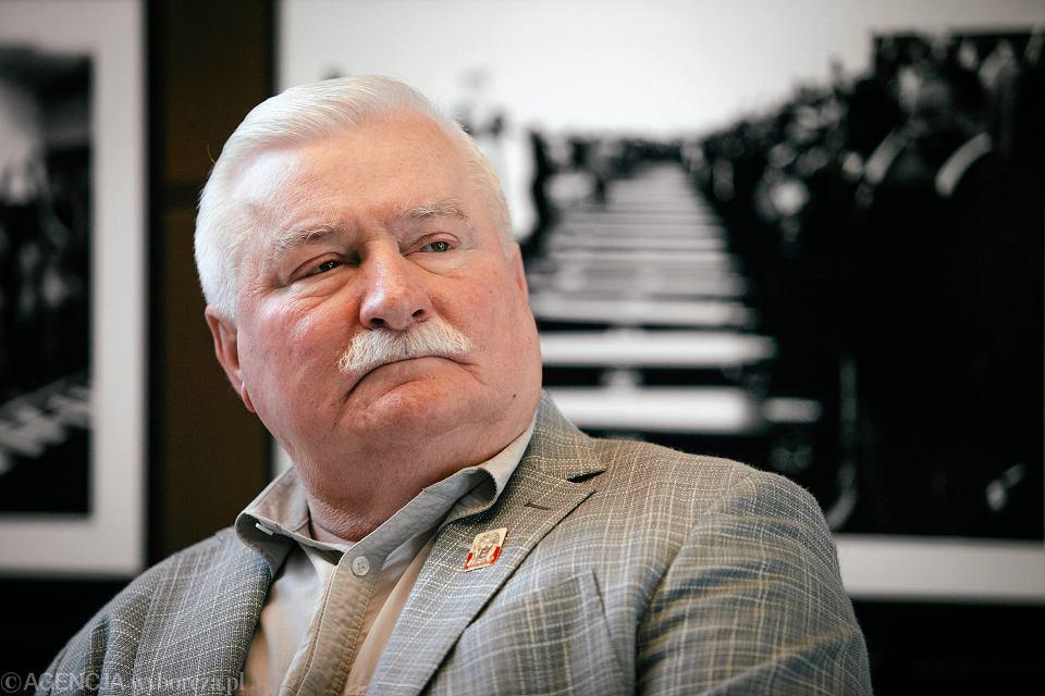 To poseł bawarskiej chadecji bił na alarm, gdy okazało się, że na przywiezionej z Sejmu do Bundestagu wystawie o polsko-niemieckim pojednaniu pominięto Lecha Wałęsę